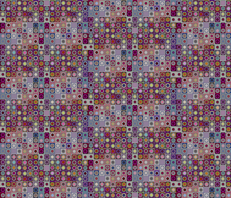 A tie for any suit fabric by keweenawchris on Spoonflower - custom fabric