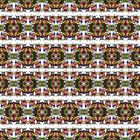Curloop Orbit fabric by j__troy on Spoonflower - custom fabric