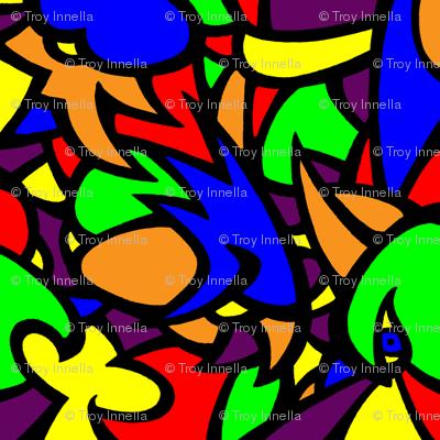 Kaleidocolors