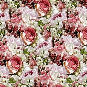 Lush Garden - Blush