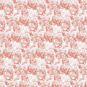 Lush Lines - Blush
