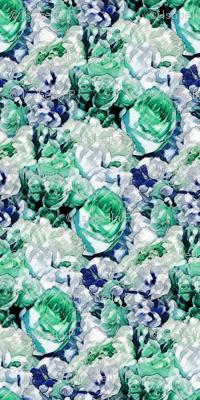 Lush Garden - Cool Mint