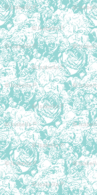 Lush Lines - Cool Mint