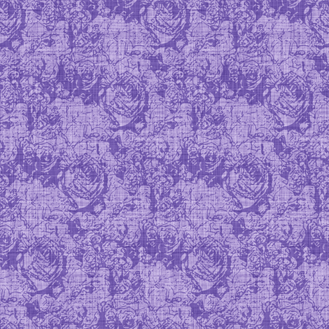 Lush Tones - Mystery fabric by inscribed_here on Spoonflower - custom fabric