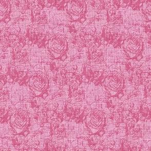 Lush Tones - Rose