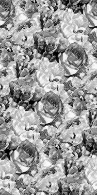 Lush Garden - Silver
