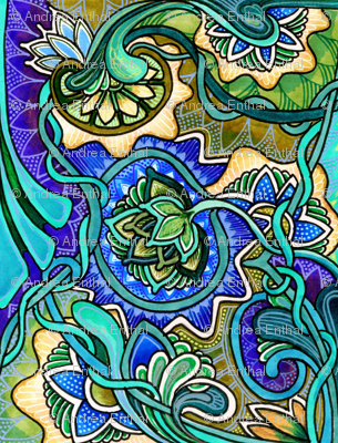 Art Nouveau World
