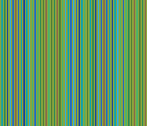 Java stripe fabric by neatdesigns on Spoonflower - custom fabric