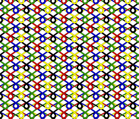 champions5 fabric by glimmericks on Spoonflower - custom fabric