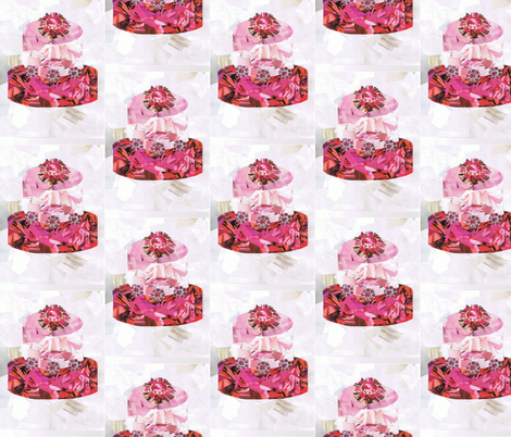 cake_collage_spoonflower_6_24_2012 fabric by compugraphd on Spoonflower - custom fabric