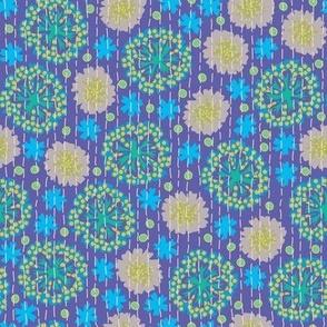 Kantha Floral 4