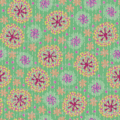 Kantha Floral8