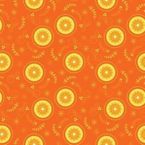 Solar Floral