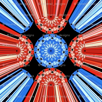 Stars and Stripes 3