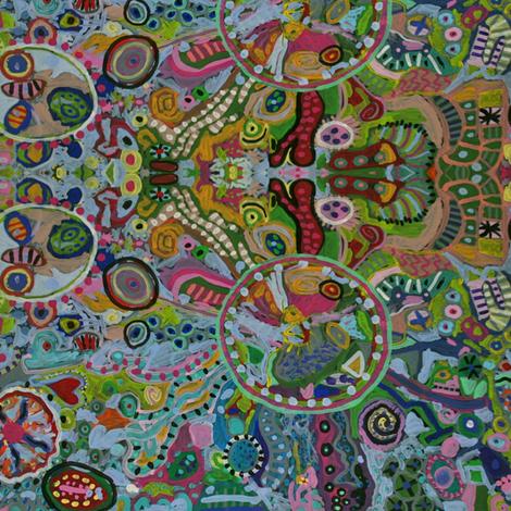 Murphy's Law fabric by edanddoris on Spoonflower - custom fabric