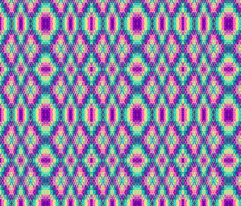 marzlene_beauty_1992 fabric by marzlene'z_eye_candy on Spoonflower - custom fabric