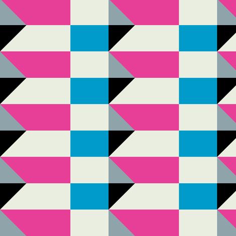 Crispijn Pink & Blue