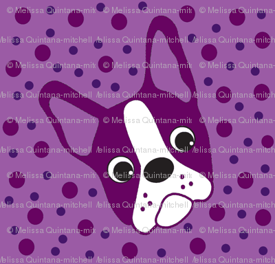 Passion Polka Pup