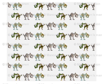 Rrspoonflower__extinct_animals_1_preview