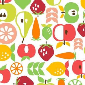 Fruitly
