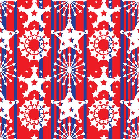V3 fabric by jlwillustration on Spoonflower - custom fabric