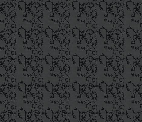 summer_girl_swirls_gray-black