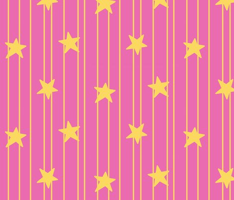 Rrrrrgold_stars_and_stripes_dark_pink_150_shop_preview