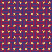 Rrrrrrrrstars_and_stripes_parquet_red_and_navy_blue_large_gold_stars_150_shop_thumb