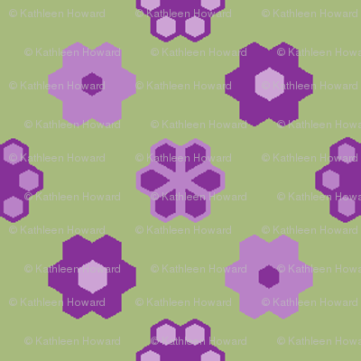 2_inch_purples_green_hex