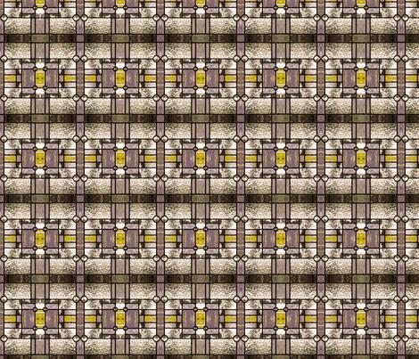 Windows of Revelation fabric by flyingfish on Spoonflower - custom fabric
