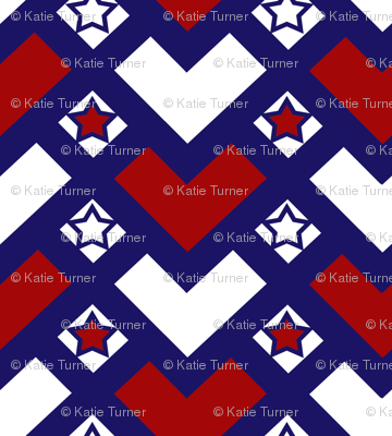 I <3 the Stars and Stripes