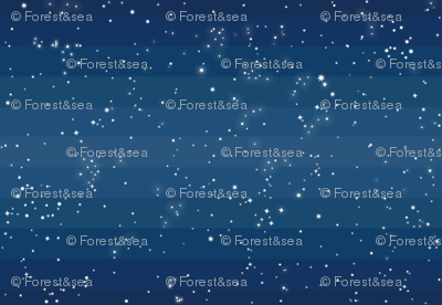 1000 Distant Suns