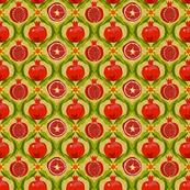 Papa's pomegranates