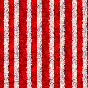 Stars And Stripes Red And White Stripes, ATD 516