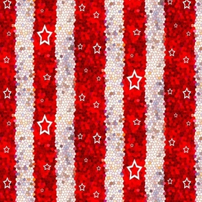 Stars And Stripes Stars On Stripes, ATD 517