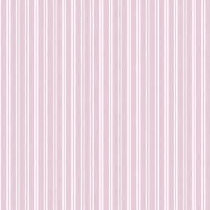 Carousel Stripe Pink