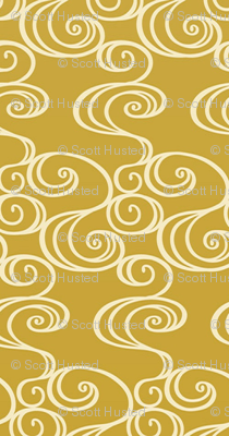 Goldie Swirlie small