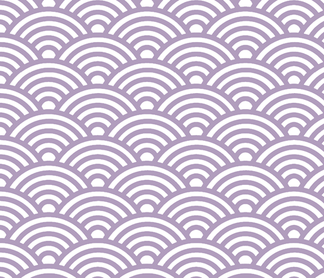 Nami fabric by flyingfish on Spoonflower - custom fabric
