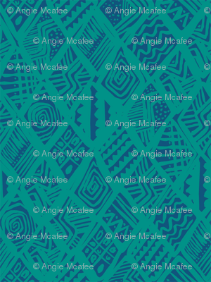 African-Page-Blue