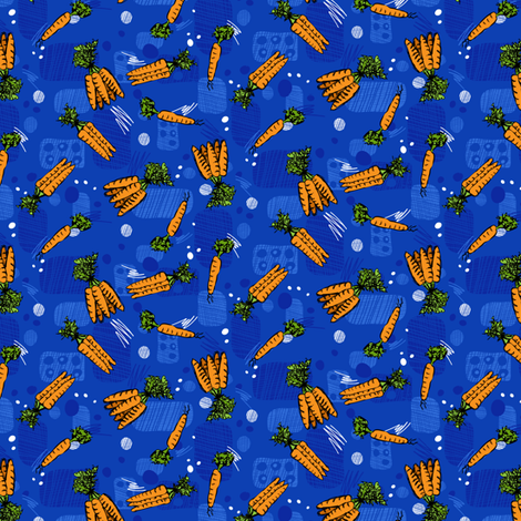 Crunchy Carrots (Small)