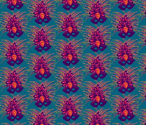 marzlene_beauty_2011 fabric by marzlene'z_eye_candy on Spoonflower - custom fabric