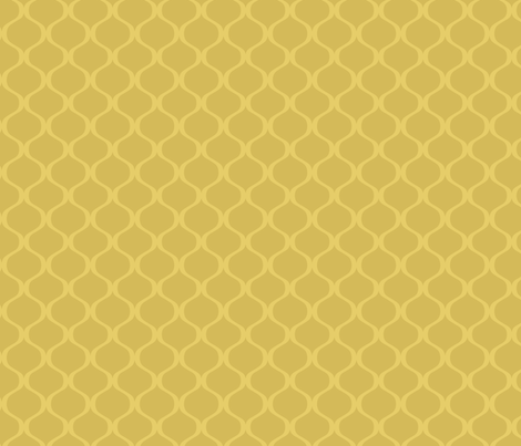 Papa's lattice fabric by bippidiiboppidii on Spoonflower - custom fabric