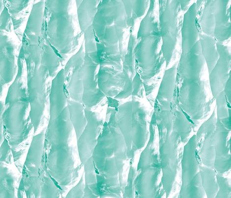 Iceberg Wall 2