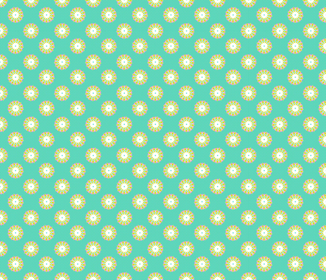 Summer Sweets fabric by joanmclemore on Spoonflower - custom fabric