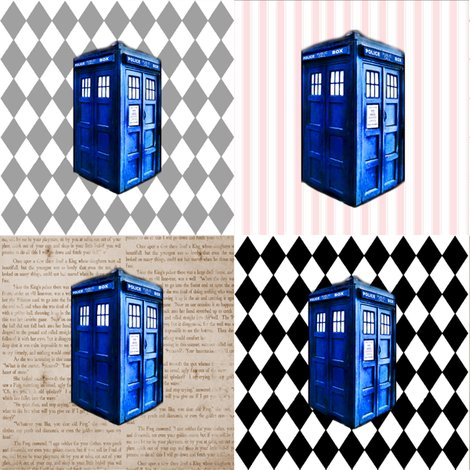 Rrrrrtardis_quilt_pink_black_grey_sepia_shop_preview