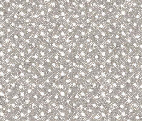 wind blown:dot:AEA79F fabric by keweenawchris on Spoonflower - custom fabric
