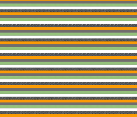 Stripes5 fabric by oceanpeg on Spoonflower - custom fabric