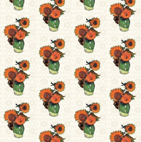 Rrrvan_gogh_sunflowers_tan_pattern_shop_preview