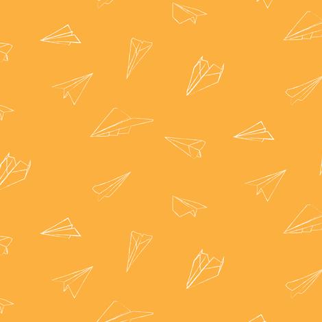 paper_aeroplanes_yellow