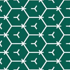 Honeycomb Motif 1